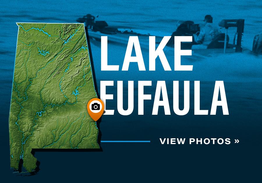 Lake Eufaula - View Photos