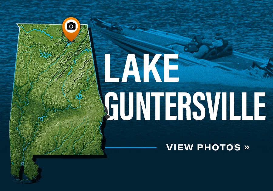 Lake Guntersville - View Photos