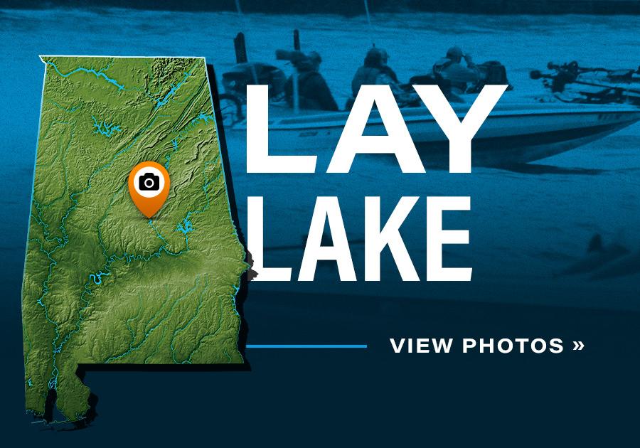 Lay Lake - View Photos
