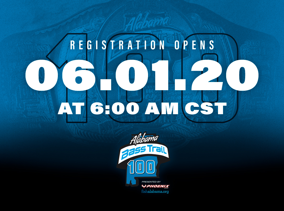 Registration opens June 1, 2020 at 6am CST